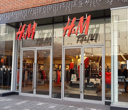 H & M Camberley