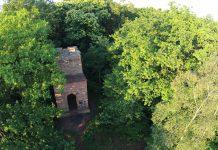 The Obelisk Camberley 2014