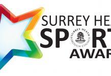 Surrey Heath Sports Awards 2017