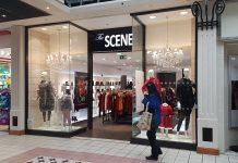 The Scene Boutique 2017