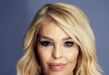 KATIE PIPER ANNOUNCES DEBUT UK TOUR