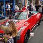 Camberley Car Show 2017