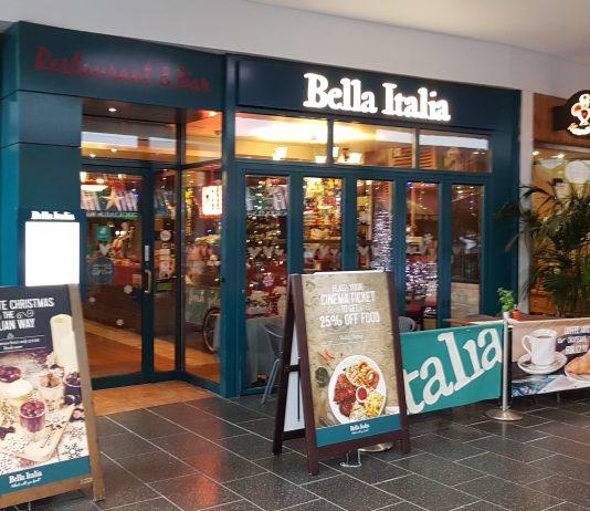 Bella Italia 2017