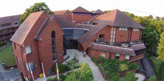 Surrey Heath Museum
