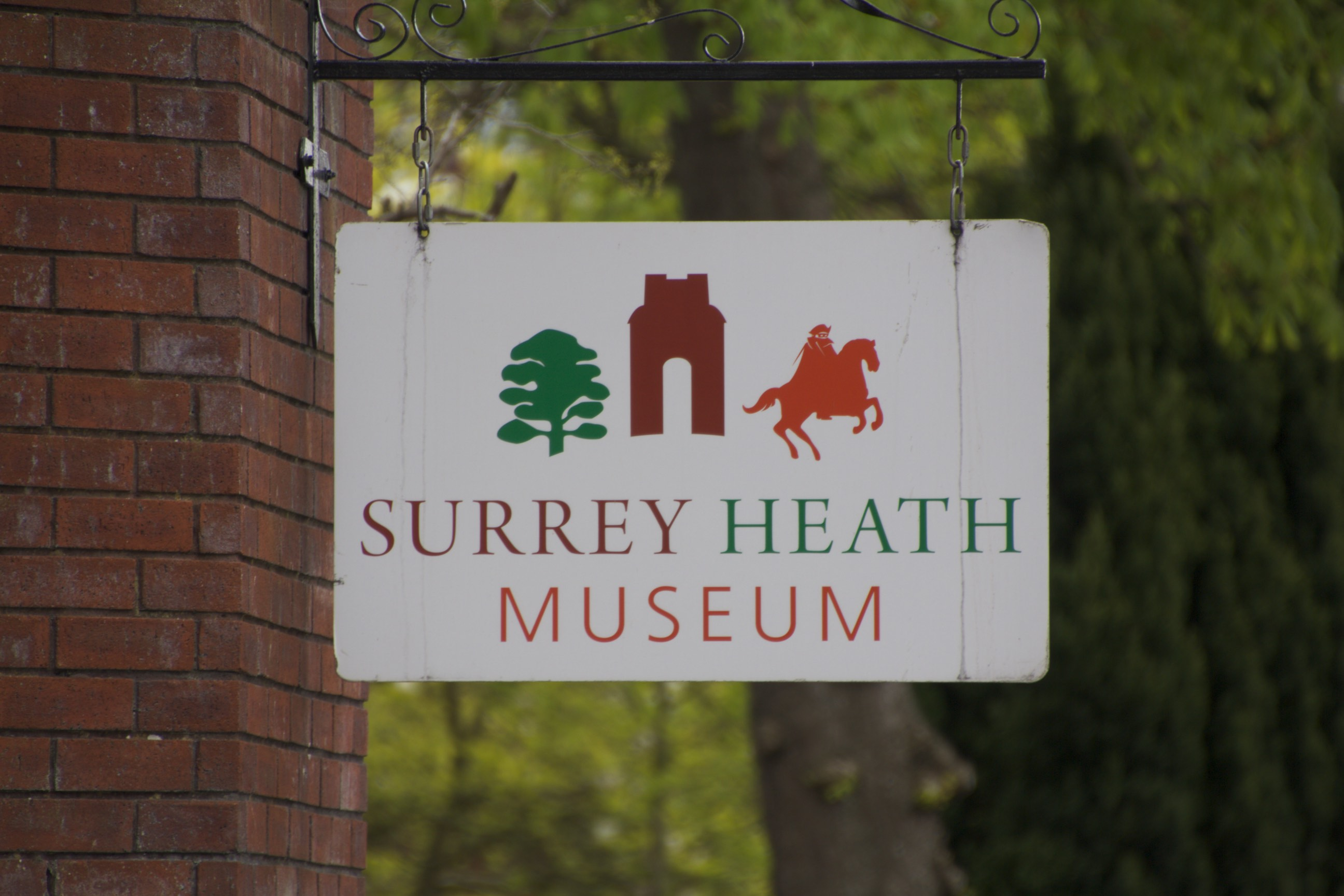 Surrey Heath Museum
