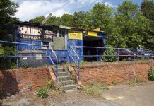 Sparks Garage 2015