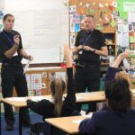 Kings College – Surrey Police