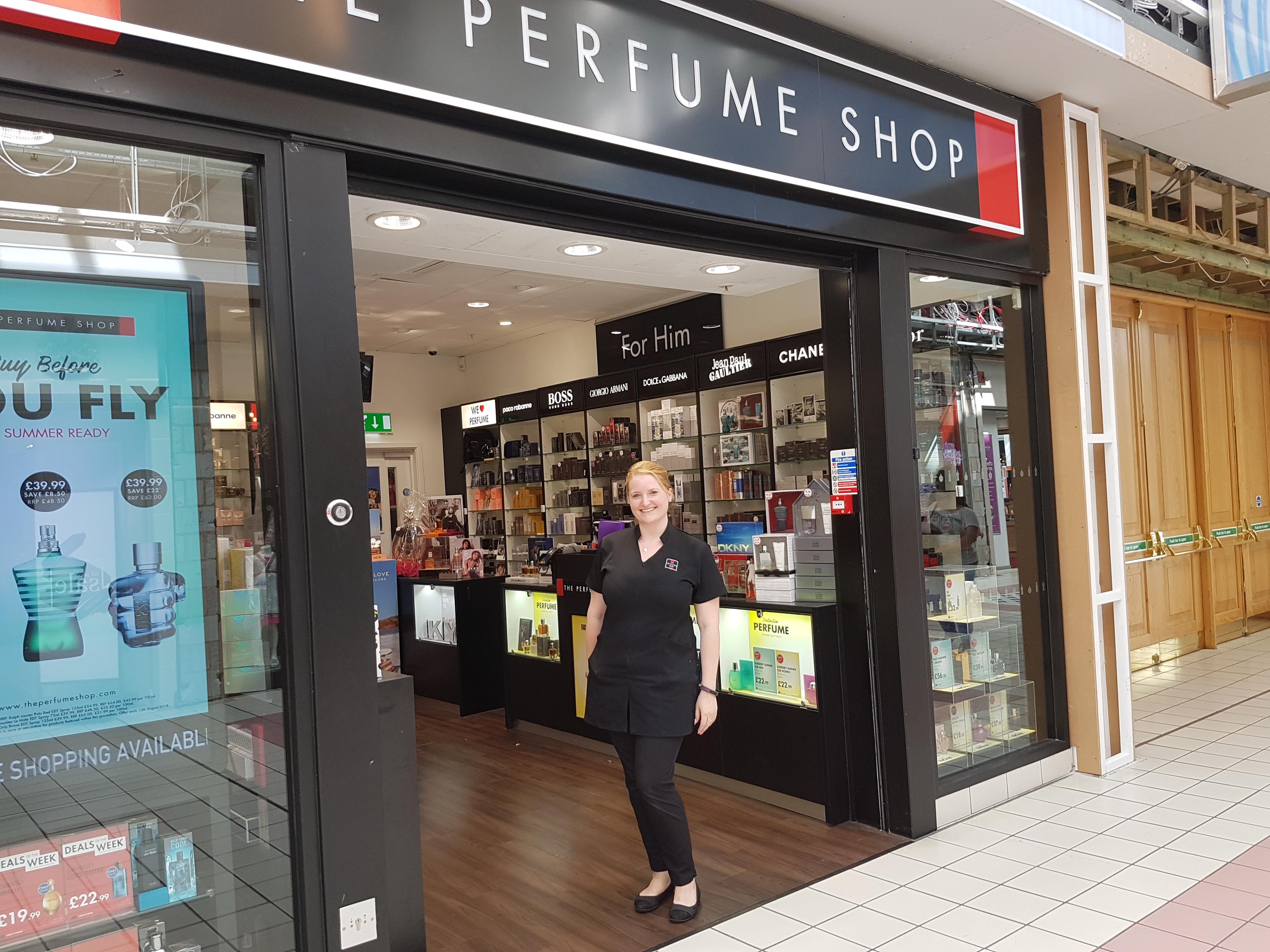 The Perfume Shop suspends online deliveries - BW Confidential