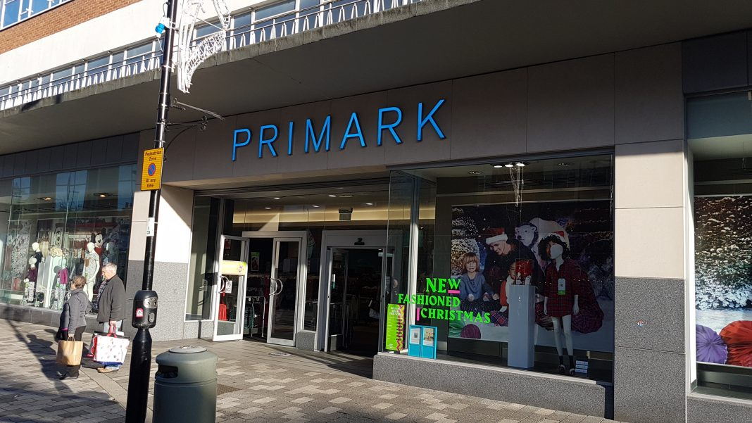 Primark 2017