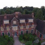 The Cottage Hospital Frimley 2014
