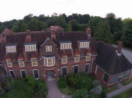 The Cottage Hospital Frimley