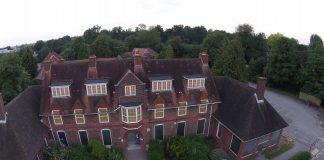 The Cottage Hospital Frimley