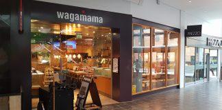wagamama 2017