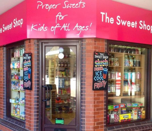 The Sweet Shop Camberley