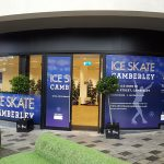 Ice Skate Camberley Booking Office