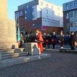 Surrey Heath pays tribute in Remembrance services 2017