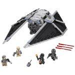 LEGO Star Wars 75154 TIE Striker Building Set