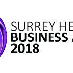 Enter the Surrey Heath Business Awards 2018
