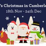 Christmas Camberley
