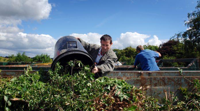 Garden Waste Club Update