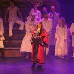 Peter Pan – Mayor on stage
