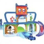 PJ Masks Headquarters Playset – £39.99 from Argos