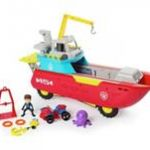 PAW Patrol Sea Patroller - £55.99 from Argos
