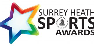 Surrey Heath Sports Awards 2017