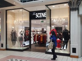 The Scene Boutique 2017