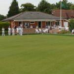 West End Bowls Clubhouse