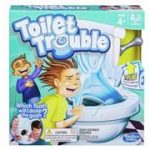 Toilet Trouble – £17.99 from Argos