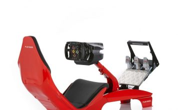 Playseat F1 - Red