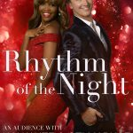 Strictly stars are touring the UK with Rhythm of the Night