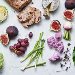 Foodhall Spash Page