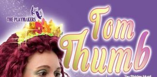 Tom Thumb Pantomime