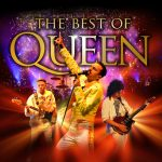 The Best of Queen at The Camberley Theatre