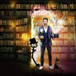 Jamie Raven Making Magic – Camberley Theatre