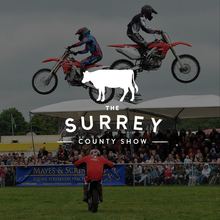 Surrey Game And Country Fair Sunday 23rd September 2018