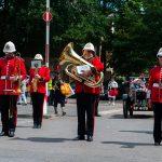 CIF Carnival 23rd June -1
