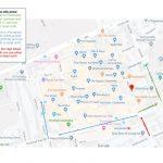 Diversion route_Oct 2019