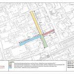 Road closure map_Oct 2019