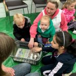 The Square Kids Camp – Easter