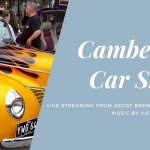 Camberley Car Show 2020