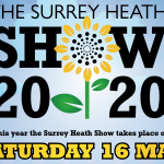 Surrey Heath Show 2020