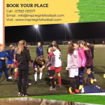 Easter Half Term Camp