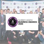 Surrey Heath Business Awards 2020