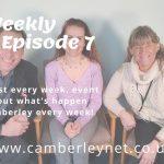 TThe weekly Show EP7