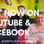 Copy of The weekly Show Camberley EP11