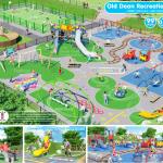 Old Dean Playground