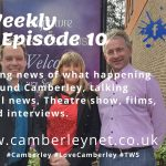 The Weekly Show Camberley Episode 10